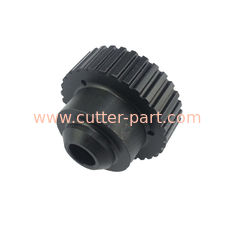China Pulley Driven , W/Lancaster , Crank Housing Assembly Especially Suitable For Cutter Gt5250 GGT Part 62132000 supplier