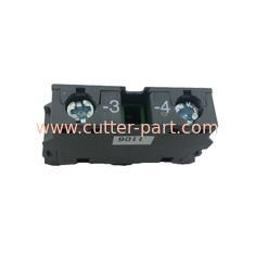 China ABB SWITCH CBK-CB10 Contact Block Especially Suitable For Cutter GT5250  925500593 supplier