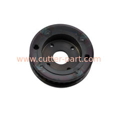 China Pulley Crankshaft , Crank Housing Assembly Cutter Parts 66475001 supplier