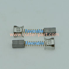 China Sanyo Dc Motor Brushes Kit Suitable For Lectra Parts Cutter Vector 2500 supplier