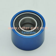 China Blue 6003-2RS Smooth Return Pulley Bearings Especially Suitable For Lectra VT5000 supplier