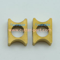 China Guide Shoe Cgm Blade Fixing Suitable For Lectra Vector Auto Parts supplier