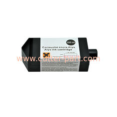 China Textile machine black ink cartridge , Cutting Machine Parts 703730 For Lectra Cutter supplier
