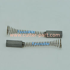 China Brushes Kit Tachy Carbon Brush suitable for Sanyo Motor for Lectra VT5000 supplier
