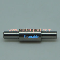 China Cutter Behind Blade Roller Axle Of Intermediair Especially Suitable For Lectra Vector 7000 Machine supplier