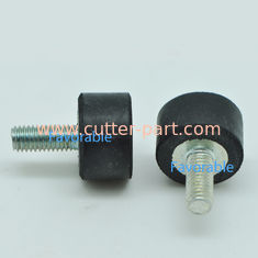 China Cylindrical Bumper , Cutting Machine Parts Especially Suitable For Lectra Vector 7000 supplier