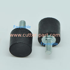China Cylindrical Bumper Especially Suitable For Lectra Vector 7000 , Maintenance Kits 1000h supplier