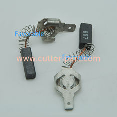 China DC Motor Brushes Kit Of Parvex Especially Suitable For Lectra / Gerber Cutter Vector 7000 supplier