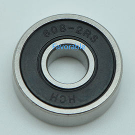 China Radial Bearing 7x19x6 Tn Gn 2j , Especially Suitable For Lectra Vector 7000 Maintenance Kits 1000h supplier