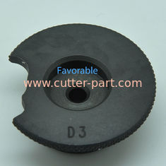 China Cutter Drill Bushings Especially Suitable For Lectra Vector 7000 , Maintenance Kits Pn: 126363 D3 supplier