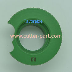China 128719 Green Teflon Drill Guide Bushings Suitable For Vector Cutter MP/MH-MX/iX69-Q58 supplier