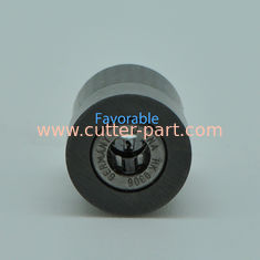 China Bushing Lower Presser Foot Lateral Roller , Carbide Yg6x / K10, Especially Suitable For Lectra Vector 7000 supplier
