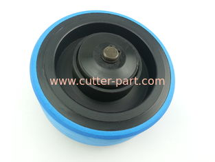 China Textile Machine Xls50 and Xls125 Spreader Parts 050-745-005 Wheel for Platform supplier