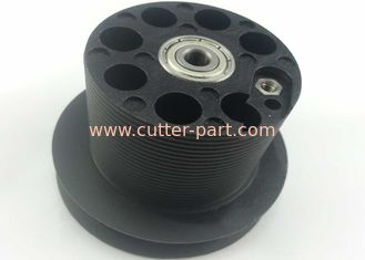 China Drive Pulley Ap-300 , Strong Steel Wire Set Used For Auto Cutter Plotter Parts Ap320 55101001/055101000 supplier