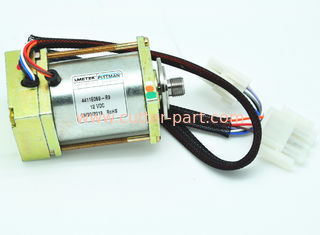 China 101-728-003 Ametek Pittman 4411e059-R312v Cutting Motor with Shaft Suitable for Spreader supplier