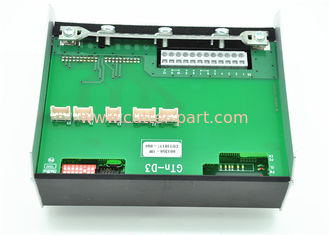 China Module Controller Gtn-D3 Especially Suitable For Gerber Spreader Parts XLS125 SY251 5070-126-0007 supplier