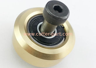 China Roller Assy Fixed For Gerber GT5250 GT7250 Cutter Parts 75176000 supplier