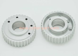 China End Pulley Assembly GT7250 Parts For Auto Cutter GT250 / GT5250 / XLC7000 / Z7 67484000 supplier