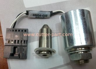 China Solenoid W/Cables , X-Car. , Deltrol56813-60 24v dc Used For Auto Cutting Plotter Parts Ap100 56041000 supplier