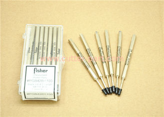 China 684500003 Bold Black Ink Fisher Plotter Pen Used For Cutter Plotter Ap300 supplier