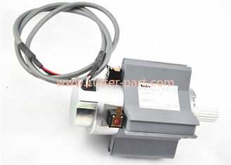 China Nidec Dc Servo Motor Y-Axis With Box Used For Auto Plotter Ap100 Ap360 55053050 supplier