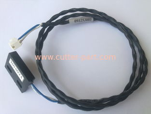 "China Cable Assy ""Y""-Console Overtravel Switch Suitable For Cutter Xlc7000 / Z7 Part 91253001 supplier"