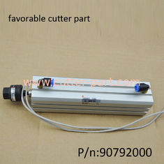 China Pneumatic Cylinder Modified Smc Especially Suitable For Gerber Cutter Xlc7000 / Z7 90792000 supplier