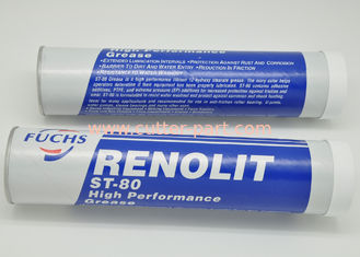 China White Lube Multipurose Grease w/Ptfe , Renolit ST80 Especially Suitable For GT5250 GT7250 Part 596500005 supplier