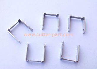 China Retention Clip , Articulated Knife Drive Linkage Assembly For Auto Cutter Gt7250 020637001 supplier