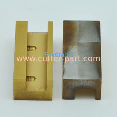 China Especially Suitable For Lectra VT 5000 2500 7000 Part Left Guiding U Gts Tgt supplier
