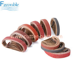 China Propack Sharpening Belts G120 G150 Used For VT2500 VT5000 VT7000 FX MP iH iX supplier