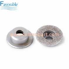 China 105821 Grinding Wheel Used For Topcut Bullmer Cutter Procut 800x/750x/500x supplier