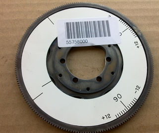 Gear Theta ,Sub-Assy , Sharpener Assembly  Especially Suitable For Gt5250 55758000