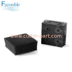 China Plastic Cutter Nylon Bristle Blocks Bristle Brushes Suitable For GTXL 92910001 supplier