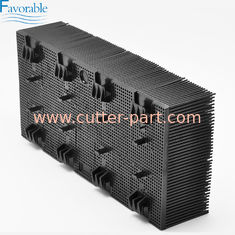 China Plastic Nylon Bristles Suitable For Lectra MH M88 Q50 Q80  CAD CAM Cutting Machine supplier