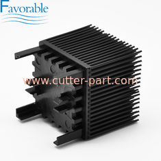 China OEM FK Black Nylon Bristles Suitable For Cutter Table CAM CAD Machine supplier