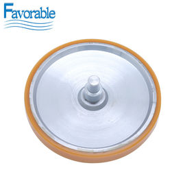 China Encoder Pulley Model B4053 For Oshima Cutter Machine Box Packaging supplier