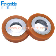 China 0.1kg Weight Cutting Machine Parts Wheel For Walking Platform KS3B209 supplier