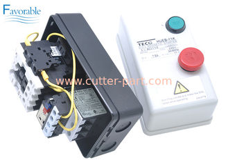 China AC Contactor TEC HUEB - 11K AC3 . 1 . 1 - 0 , 220V 7 . 5A For Oshima Machine supplier