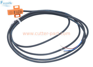 China 04.04.14.1203 Cutting Machine Parts Proximity Sensor Drh Da-1204sno Or Fotek supplier
