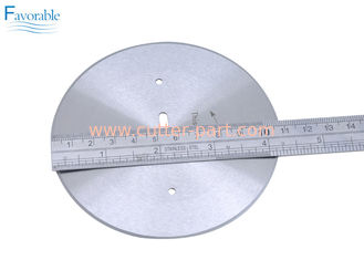 China 0504091301 Cutting Machine Parts Round Circular Knife Blade supplier