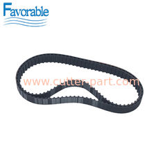 China Oshima Spreader Spare Parts Black Bando Synchronous Belt 154XL-15MM supplier