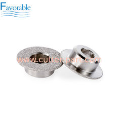 China 85904000 Grinding Wheel 80 grit 1.365odx.625id Suitable For Gerber Cutter GTXL supplier