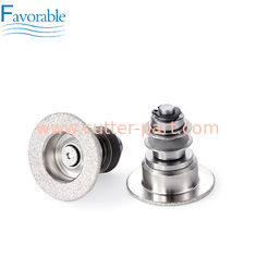 China 80 Grit Grinding Wheel Assembly Suitable For Gerber Cutter Xlc7000 Z7 90995000 supplier