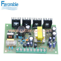 China Oshima Cutting Machine Parts Power Supply PCB Electronic Board 24VDC supplier