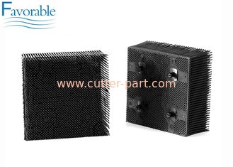 "China Bristle 1.6"" Poly Round Foot Black Plastic Bristle Suitable For Gerber Cutter Gtxl 92910001 supplier"