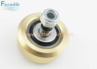China Roller Assy Fixed S52 S7200 For Auto Cutter GT7250 GT5250 Part 075176000 supplier