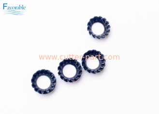 China 973500453 Washer, M4 C'Sunk Ext Tooth Lock For Cutter GT7250 Machine supplier