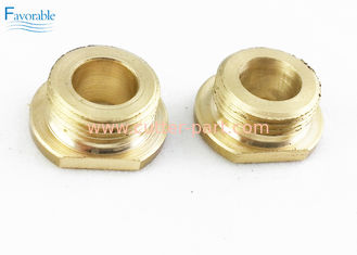 China 101-028-009 Threaded Stopper For Bushing For Spreader Parts SY171 XLS125 supplier