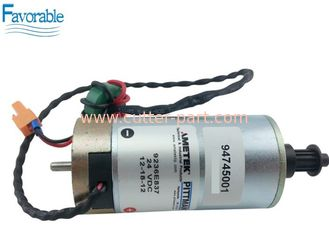 China 24V DC Servo Motor , Y - AXIS , Ametek Pittman 9236E837 Used For Plotter Machine 94745001 supplier